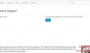 huginn|全网数据监控与通知工具—安装教程、全方位介绍