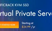 pacificrack主机商介绍,便宜+洛杉矶+CN2+支付宝+KVM SSD