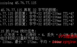 【新手入门】vps云主机使用教程,如何远程登录并使用vps搭建服务?