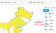 Hostdare国内优化/Premium China Optimized VPS真实全面测评,CN2 GIA线路怎么样