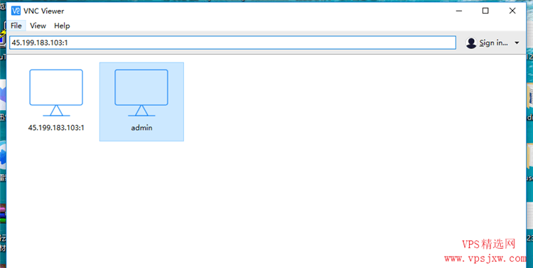 VPS 中安装 VNC 服务及配置火狐的挂机教程