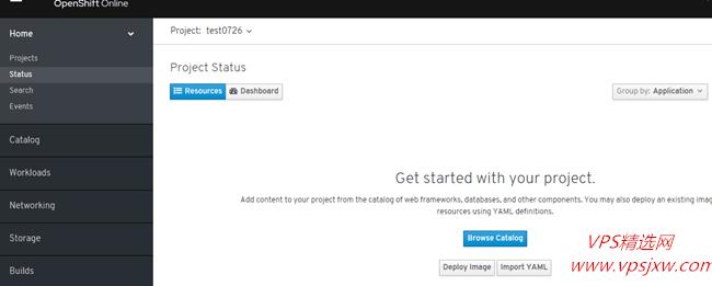 Openshift online+wordpress 免费建站套路,主机空间域名全免费