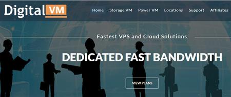 Digital-vm 四月促销:全场 VPS 享 65 折优惠,SSD/1Gbps 带宽/不限流量仅需$2.6/月起