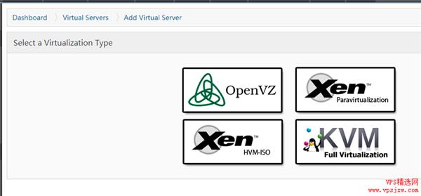 通过 SolusVM 在 VPS 主机/独服上开设 NAT VPS 教程